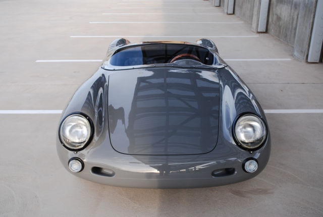 1955 Porsche Other Seduction Motorsports 550 Spyder Outlaw
