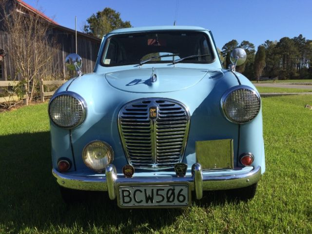 1956 Other Makes Austin A30