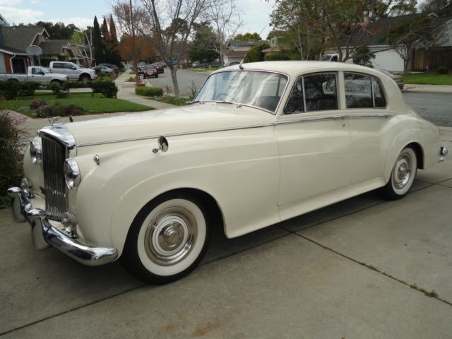 1956 Bentley Other S1