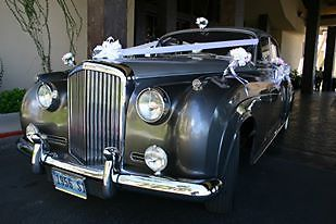 1956 Bentley Other 4 DOOR