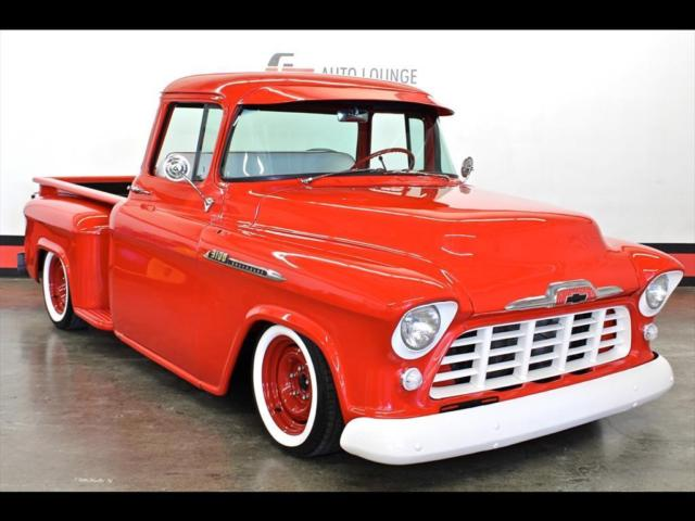 1956 Chevrolet Other Pickups 3100 Big Window