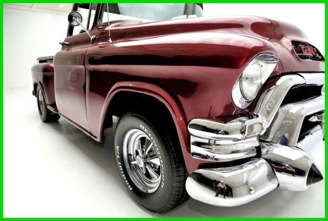1956 GMC 100 Pickup Brandywine 383 Hot rod