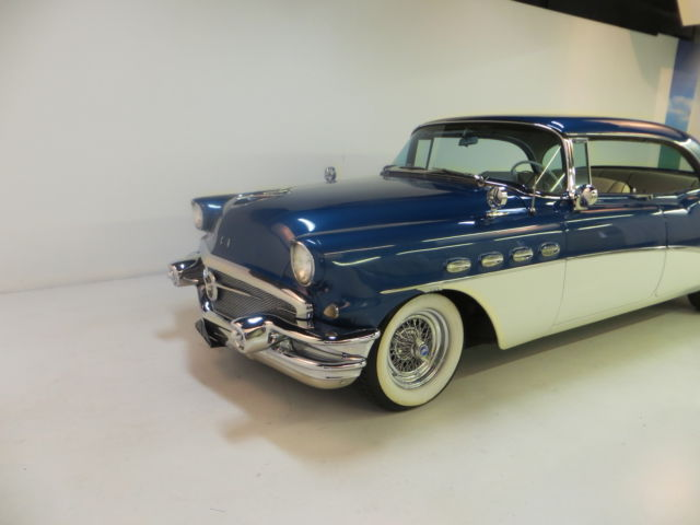 1956 buick roadmaster riviera hardtop classic s match power air 55 57 chevy for sale photos. Black Bedroom Furniture Sets. Home Design Ideas