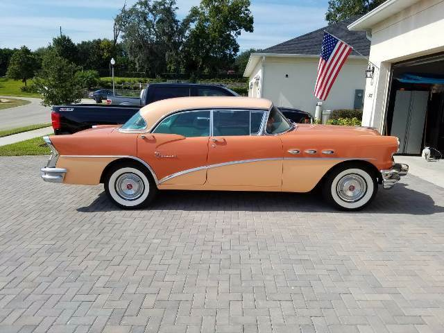 1956 Buick Other Special