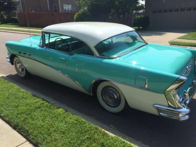 1956 buick special classic 2 door hardtop for sale photos