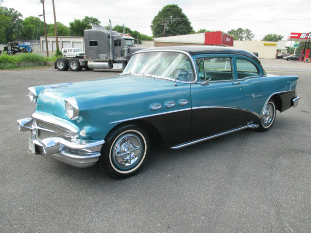 1956 Buick Other