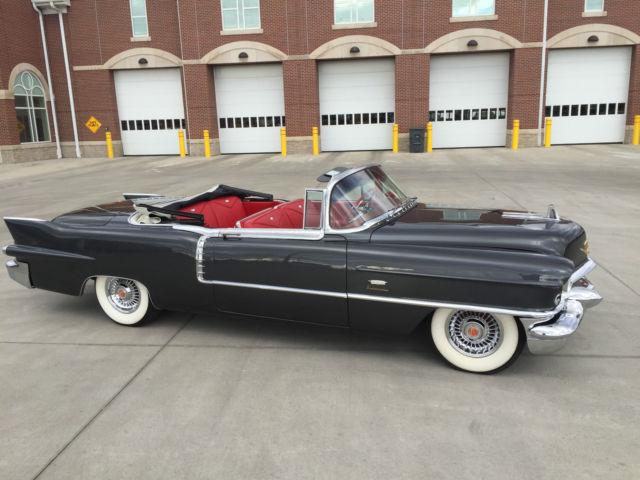 1956 Cadillac Eldorado Base Convertible 2-Door 6.0L for sale: photos