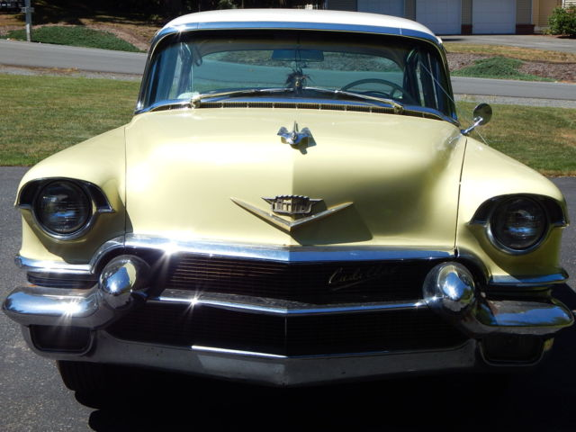 1956 Cadillac Fleetwood Sixty Special For Sale Photos