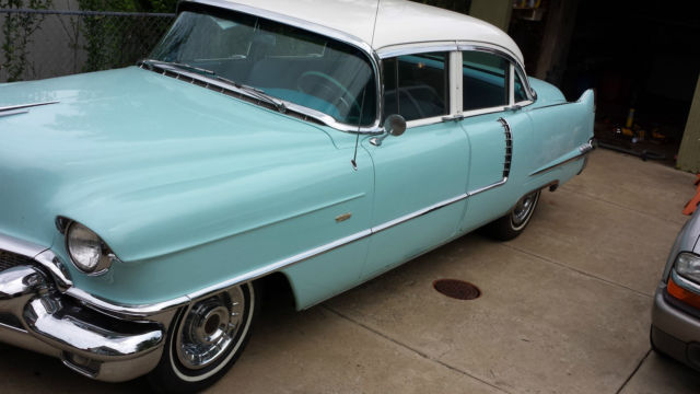 1956 Cadillac Other 4 door sedan