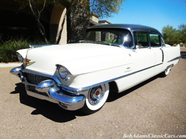 1956 Cadillac Fleetwood Series Sixty Special