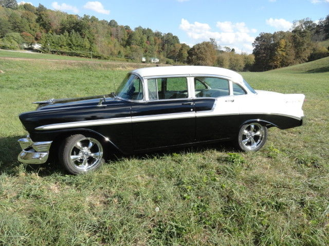 1956 Chevrolet Bel Air/150/210 STANDARD