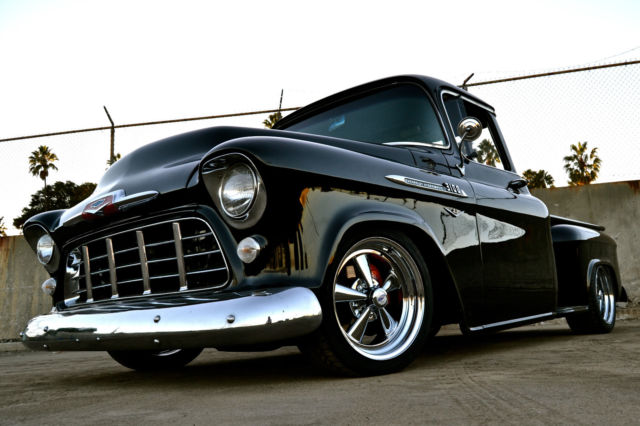 1956 Chevrolet Other Pickups 3100 pick up