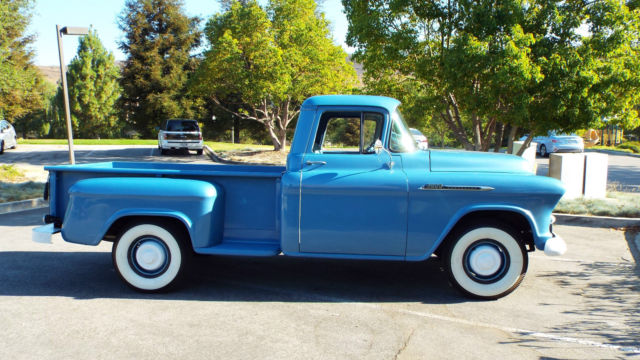 1956 Chevrolet Other Pickups NO RESERVE ..CALIFORNIA TRUCK