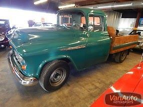 1956 Chevrolet Other Pickups Task Force Series
