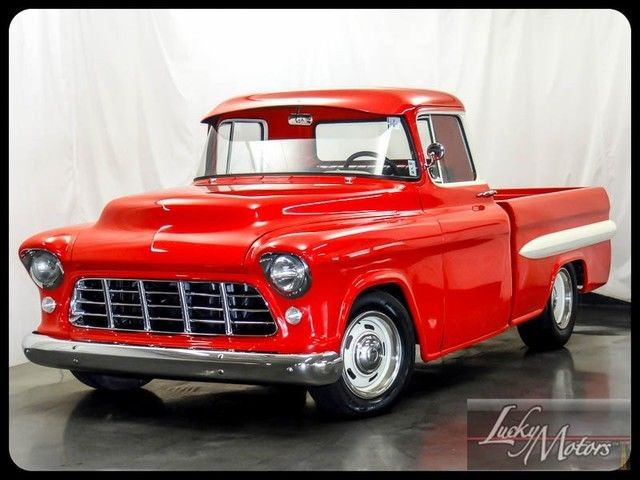 1956 Chevrolet Other Pickups 3100 PickUp