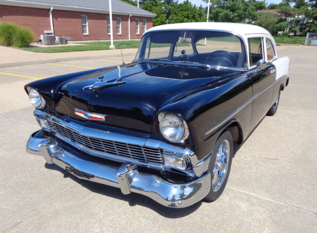 1956 Chevrolet Bel Air/150/210 STUNNING!!!!