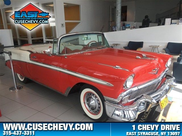 1956 Chevrolet Bel Air/150/210 convertible