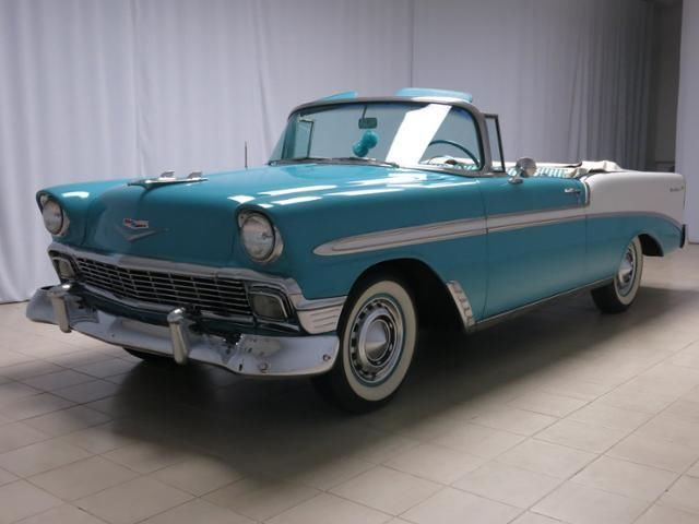 1956 Chevrolet Other BelAir/150/210