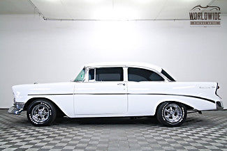 1956 Chevrolet Bel Air/150/210 Belair Street Rod
