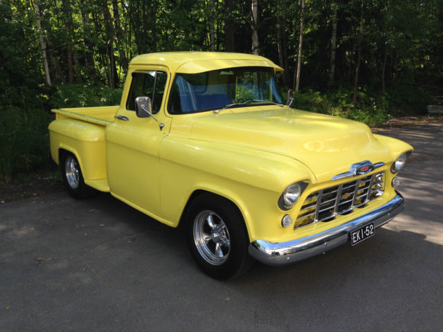 1956 Chevrolet Other Pickups 3600