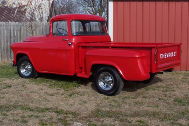 1956 Chevrolet Other Pickups big back glass