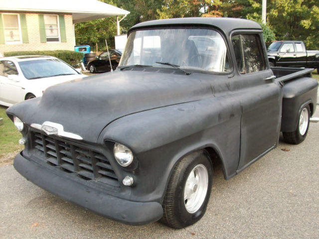 1956 Chevy pickup short bed