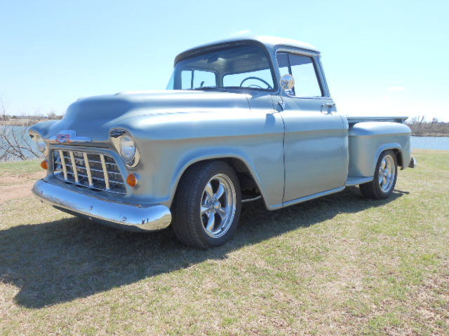 1956 Chevrolet Other Pickups deluxe