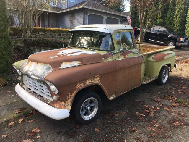 1956 Chevrolet Other 3200