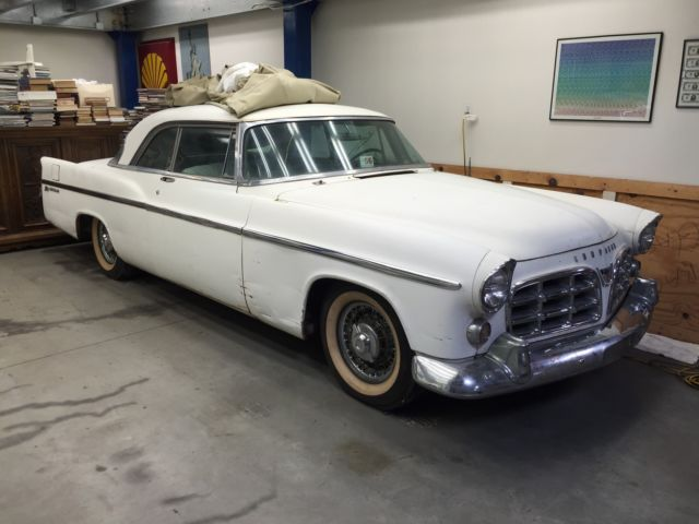 1956 Chrysler 300 for sale photos technical specifications