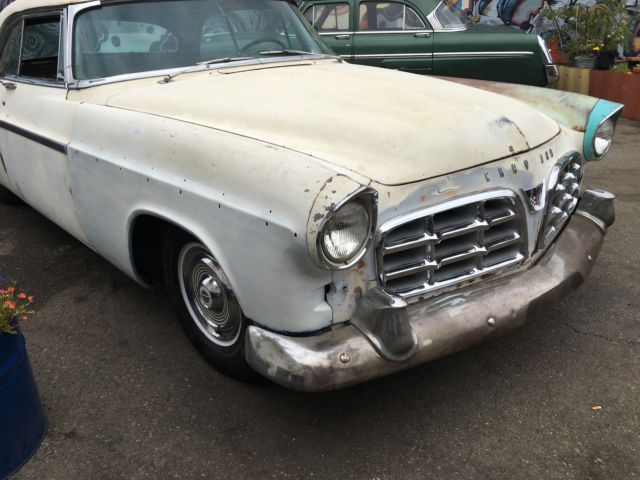 1956 Chrysler 300B --