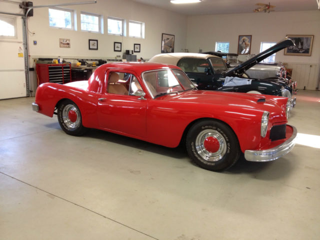 1956 Other Makes