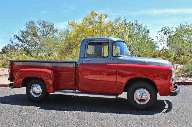 1956 Dodge Other Pickups C1