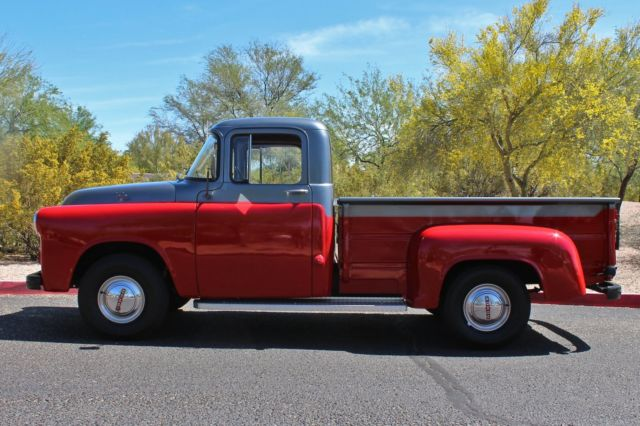 1956 Dodge Other Pickups