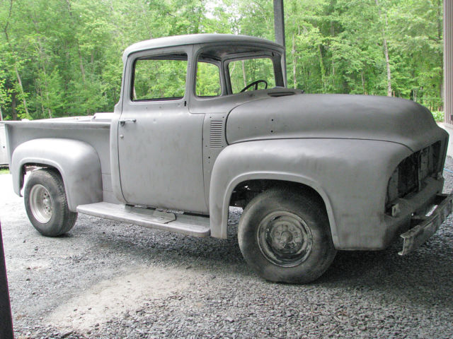 1956 Ford F-100 BIG WINDOW