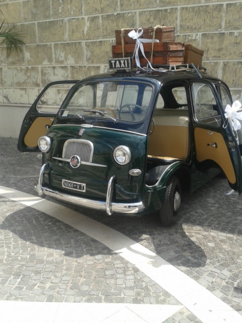 1956 Fiat Other