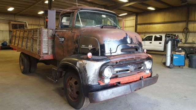 1956 Ford Other Pickups