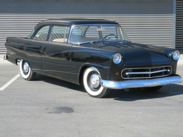 1956 Ford Other Customline Victoria 2 door Coupe