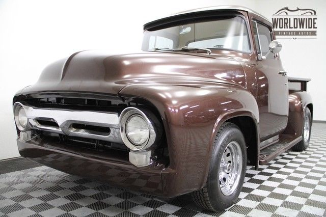 1956 Ford Other Pickups F100