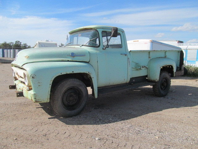 1956 Ford Other Pickups F100 F250 F350