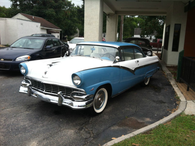 1956 Ford Other