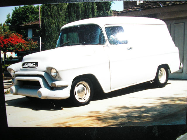 1956 GMC Other Panel