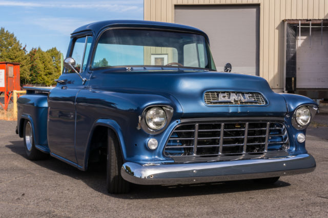 1956 Chevrolet Other Pickups 100 Series