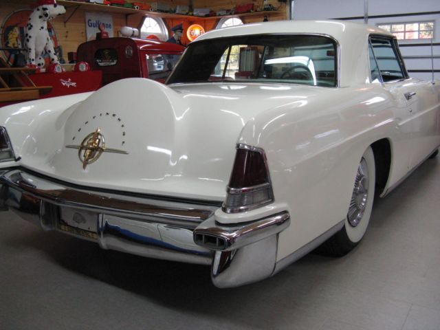 1956 Ford CONTINENTAL MARK 2