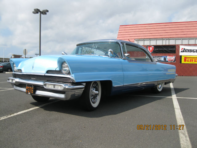 1956 Lincoln Other