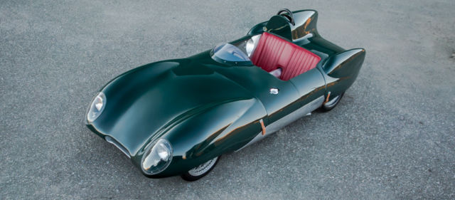 1956 Lotus Other