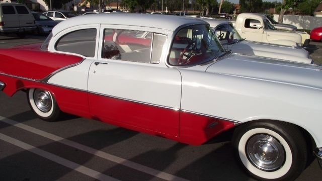 1956 Oldsmobile Eighty-Eight 88