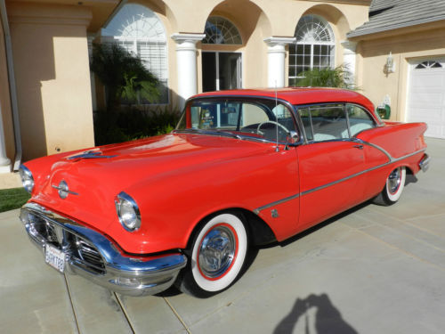 1956 Oldsmobile Other