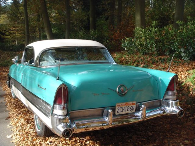 1956 Packard Four-Hundred