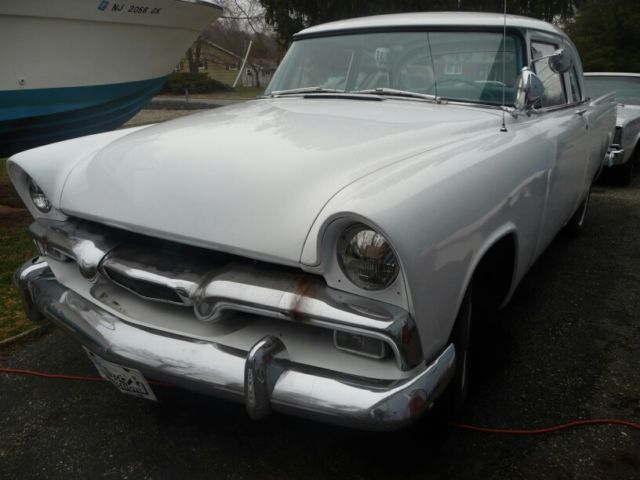 1956 Plymouth Other