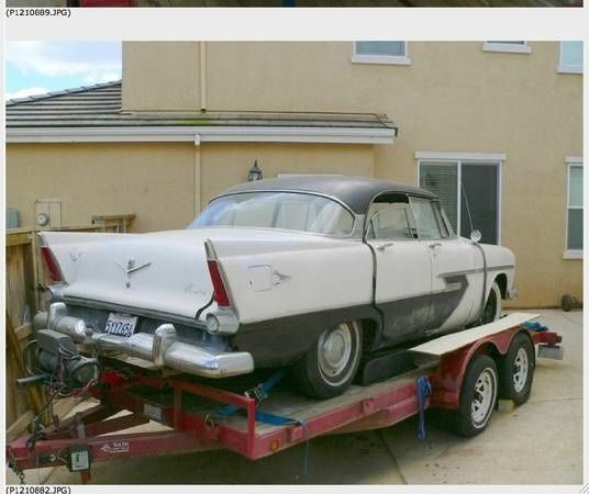 19560000 Plymouth Other